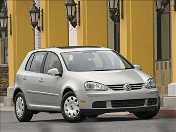 2006 Volkswagen Rabbit for sale in Auburn, WA