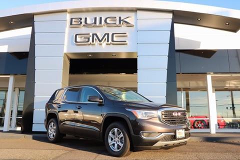 2017 GMC Acadia for sale in Auburn, WA