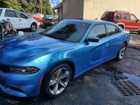 2015 Dodge Charger for sale in Macon, GA
