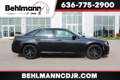 2019 Chrysler 300 for sale in Troy, MO