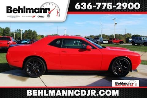 2019 Dodge Challenger for sale in Troy, MO