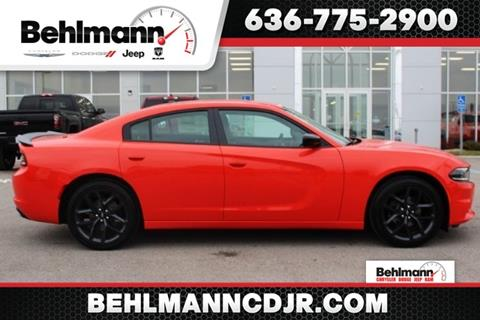 2019 Dodge Charger for sale in Troy, MO