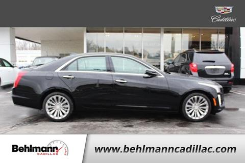 2019 Cadillac CTS for sale in Troy, MO