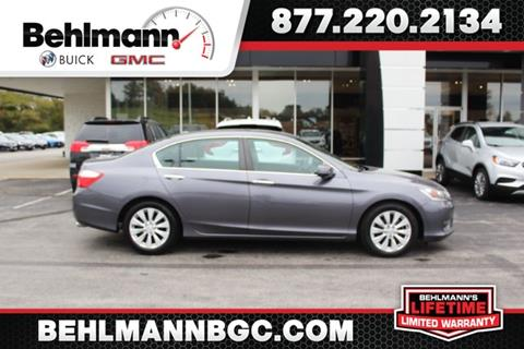 2014 Honda Accord for sale in Troy, MO