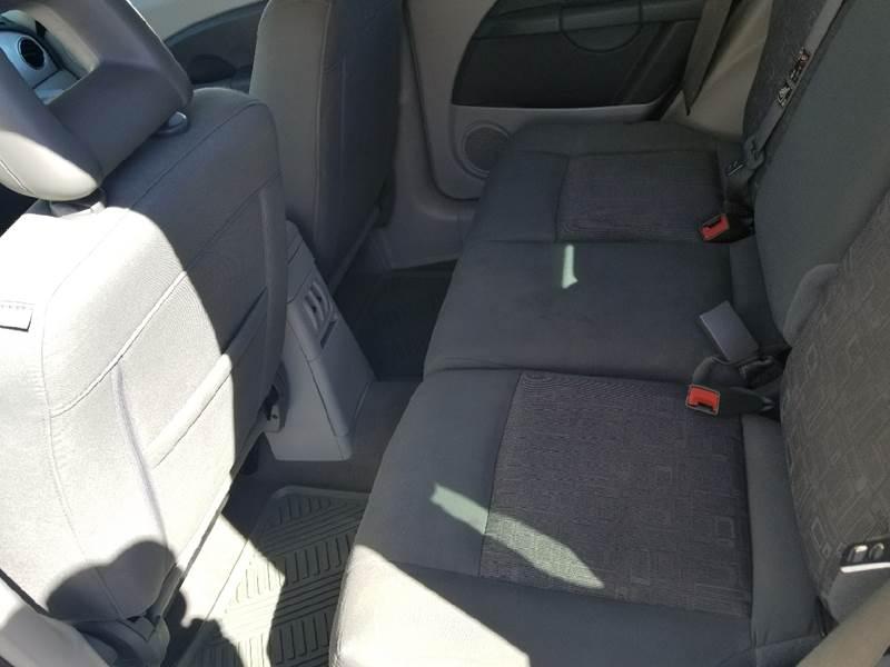 2009 Chrysler PT Cruiser 4dr Wagon - Grand Rapids MI