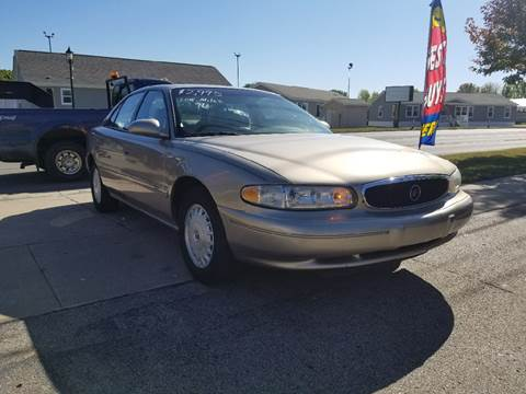 Buick Used Cars Financing For Sale Grand Rapids T M AUTO SALES - Grand buick grand rapids