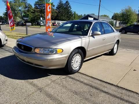 2000 Buick Century for sale in Grand Rapids, MI