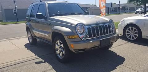 2006 Jeep Liberty for sale in Grand Rapids, MI
