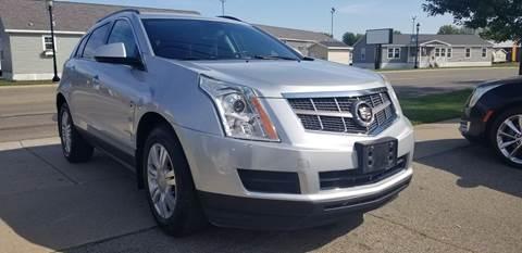 2010 Cadillac SRX for sale in Grand Rapids, MI