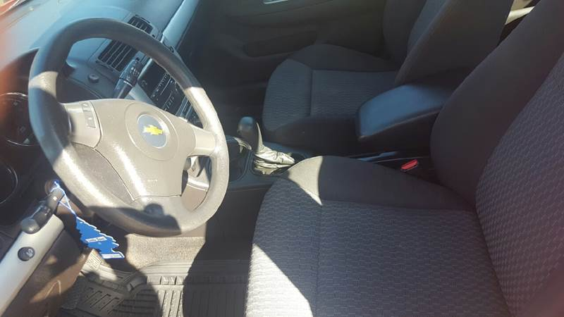 2010 Chevrolet Cobalt LT 4dr Sedan - Grand Rapids MI