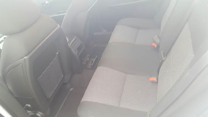 2009 Chevrolet Malibu LT1 4dr Sedan - Grand Rapids MI