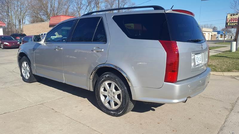 2007 Cadillac SRX V6 4dr SUV - Grand Rapids MI