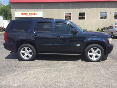 2007 Chevrolet Tahoe for sale in Riverside, MO