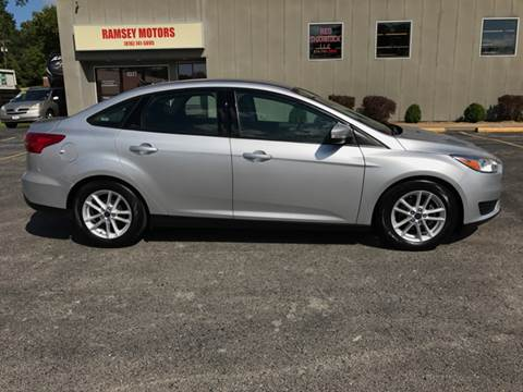 2016 Ford Focus for sale in Riverside, MO