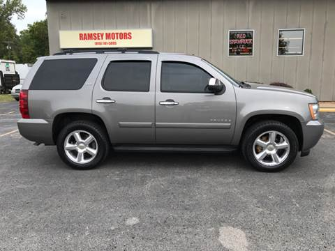 2008 Chevrolet Tahoe for sale in Riverside, MO