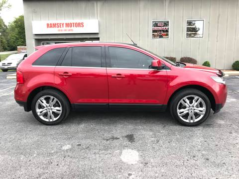 2011 Ford Edge for sale in Riverside, MO