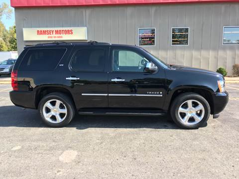 2009 Chevrolet Tahoe for sale in Riverside, MO