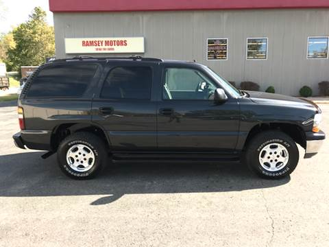 2006 Chevrolet Tahoe for sale in Riverside, MO