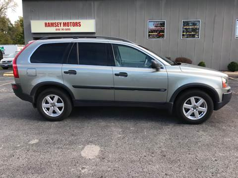 2006 Volvo XC90 for sale in Riverside, MO