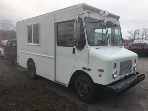 2003 Workhorse P42 for sale in Riverside, MO