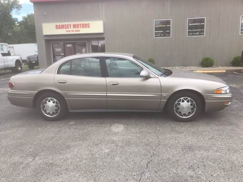 2003 Buick LeSabre for sale in Riverside, MO
