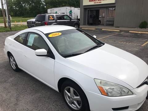 2005 Honda Accord for sale in Riverside, MO