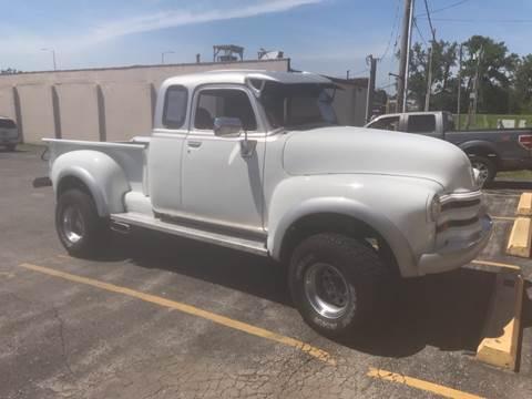 1950 Chevrolet 3100 for sale in Riverside, MO