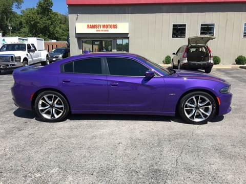 2016 Dodge Charger for sale in Riverside, MO