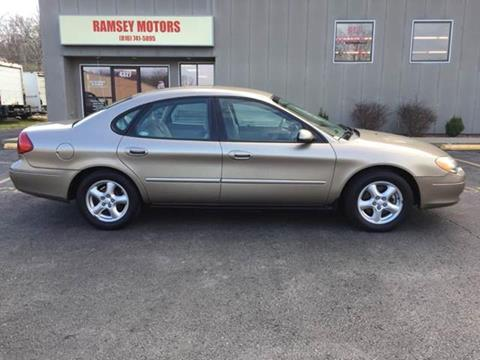 2003 Ford Taurus for sale in Riverside, MO