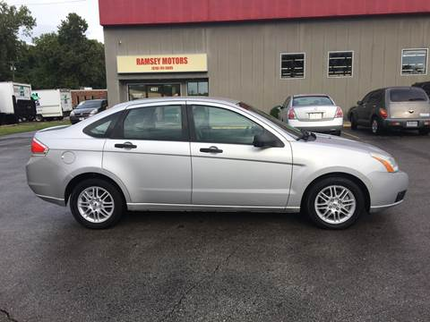 2009 Ford Focus for sale in Riverside, MO