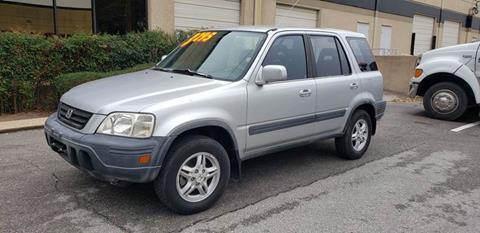 1999 Honda CR-V for sale in San Antonio, TX