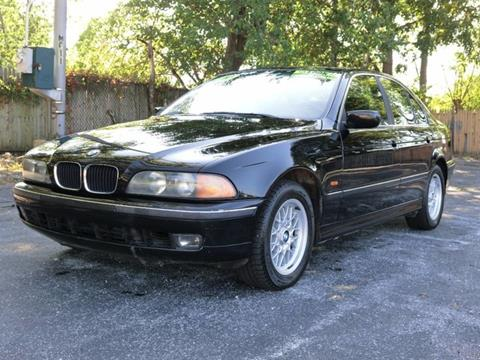 2000 BMW 5 Series for sale in Chicago Heights, IL