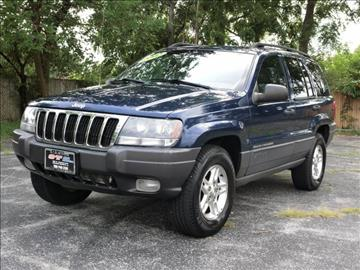 2002 Jeep Grand Cherokee for sale in Chicago Heights, IL