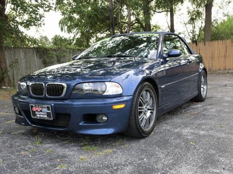 2006 BMW M3 for sale in Chicago Heights, IL