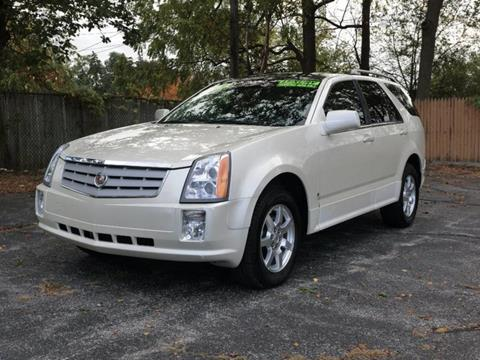 2009 Cadillac SRX for sale in Chicago Heights, IL