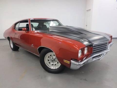 1971 Buick Gran Sport for sale in Vestal, NY