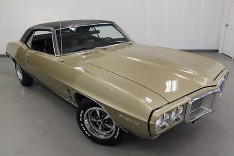 1969 Pontiac Firebird for sale in Vestal, NY