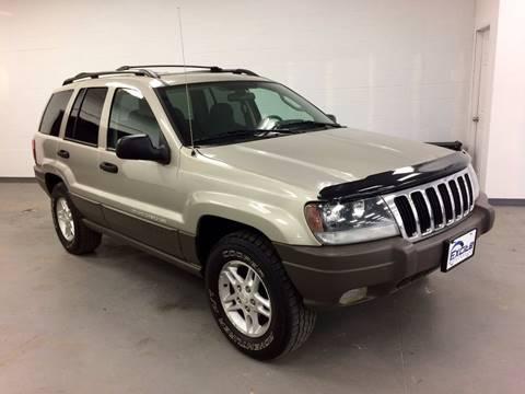2003 Jeep Grand Cherokee for sale in Vestal, NY