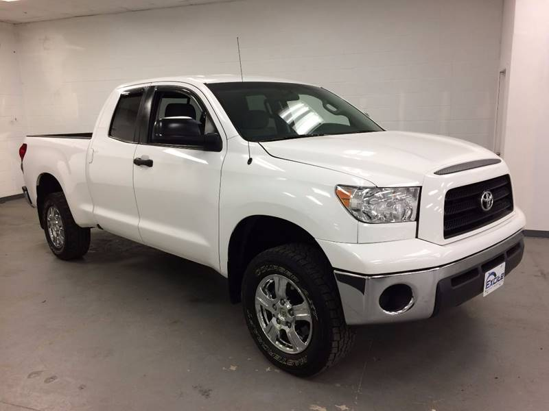 2008 Toyota Tundra For Sale At Excite Motorsports In Vestal NY