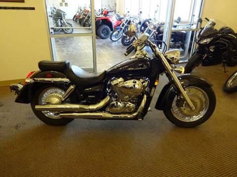 2009 Honda Shadow for sale in Bluefield, VA