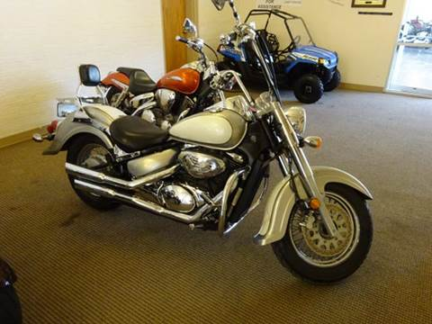 2004 Suzuki VL800 for sale in Bluefield, VA