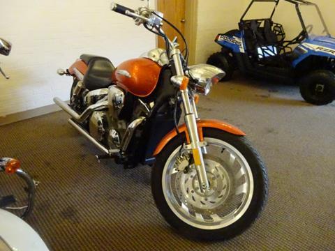 2004 Honda VTX for sale in Bluefield, VA