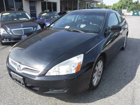 2007 Honda Accord for sale in Virginia Beach, VA