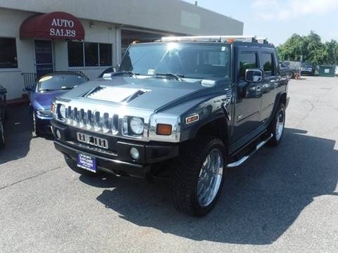 2005 HUMMER H2 SUT for sale in Virginia Beach, VA