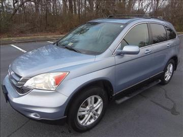 2010 Honda CR-V for sale in Virginia Beach, VA