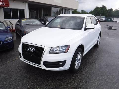 2010 Audi Q5 for sale in Virginia Beach, VA