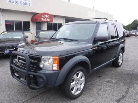 2006 Land Rover LR3 for sale in Virginia Beach, VA