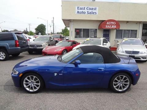2008 BMW Z4 for sale in Virginia Beach, VA