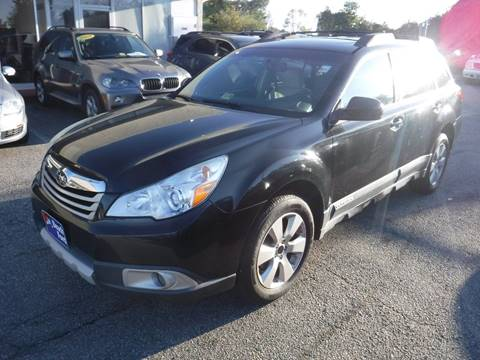 2010 Subaru Outback for sale in Virginia Beach, VA