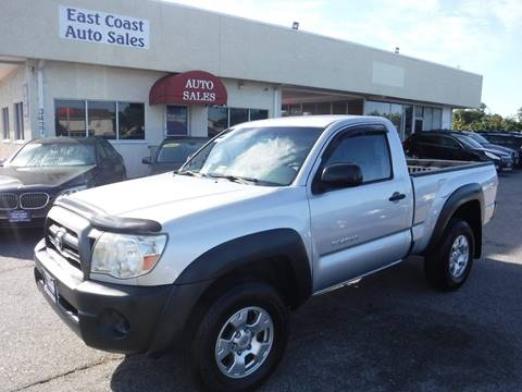 2007 Toyota Tacoma for sale in Virginia Beach, VA